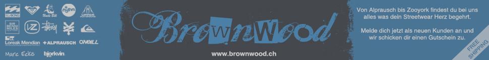 Brownwood Streetware