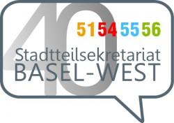 Stadtteilsekretariat Basel-West